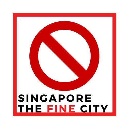 Singapore The Fine City