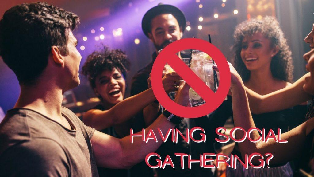 sgfinecity social gathering