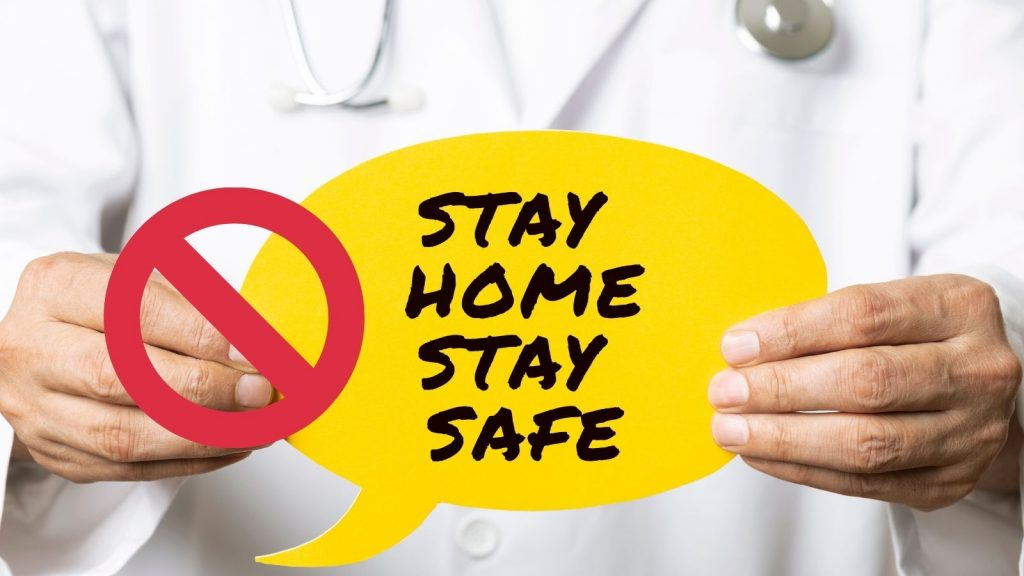 sgfinecity stay home notice